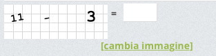 MathCaptcha, per imparare la matematica