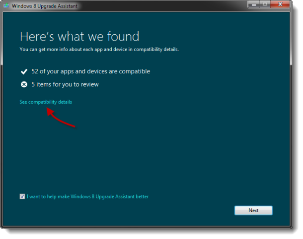 Windows8_Upgrade_Assistant_results_610x482